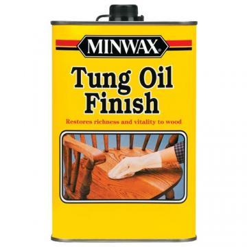 Minwax Tung Oil Finish