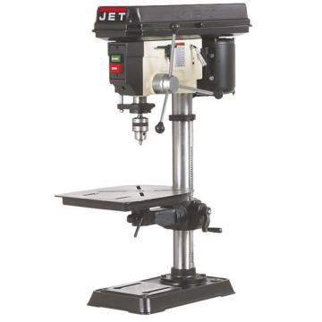 "Jet 15"" Benchtop Drill Press"