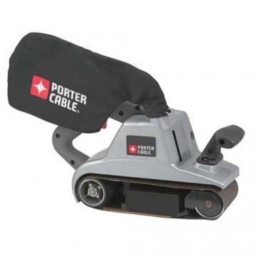 "Porter-Cable 4"" x 24"" Variable Speed Portable Belt Sander"