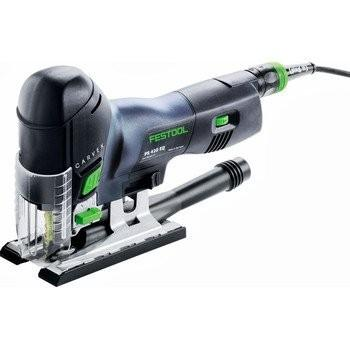 Festool Carvex PS420EBQ Barrel Grip Jigsaw