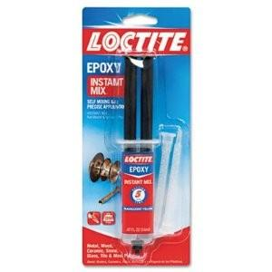 Loctite 5-Minute Epoxy