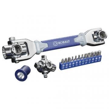 Kobalt Multi-Drive Wrench