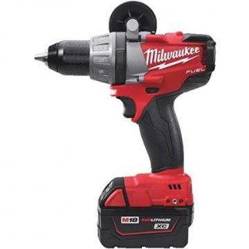 "Milwaukee M18 Fuel 1/2"" drill 2603-22CT"
