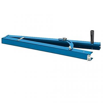 Rockler Precision Taper Jig