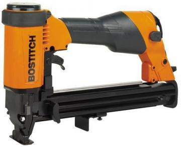 Bostitch Wide-Crown Roofing Stapler