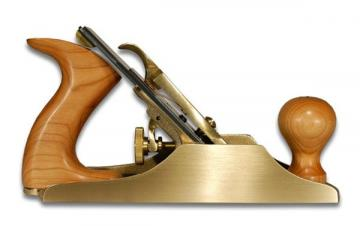 Lie-Nielsen Iron Smoothing Plane