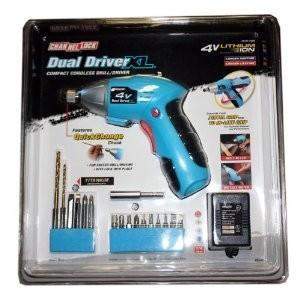 Channel Lock 4V Compact Drill