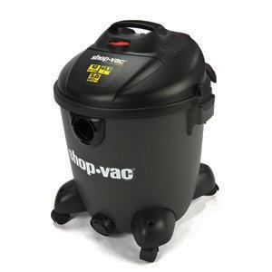 Shop-Vac QSP Quiet Deluxe 12-gallon wet/dry vacuum