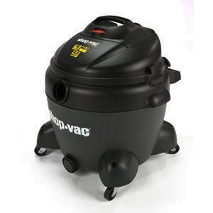 Shop-Vac QSP Quiet Deluxe 16-gallon wet/dry vacuum