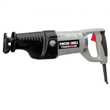 Porter-Cable 11.5-Amp Reciprocating Saw #9748