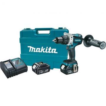 "Makita 18V LXT Brushless 1/2"" Drill XFD07M"