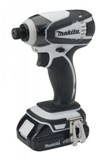 Makita LXDT04CW 18V Compact Impact Driver