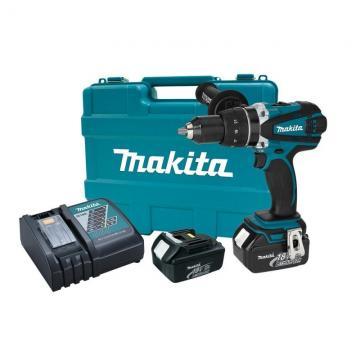 """Makita 18V LXT 1/2"""" Drill XFD03"""