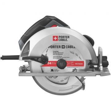 Porter-Cable PC15TCSMK Circular Saw