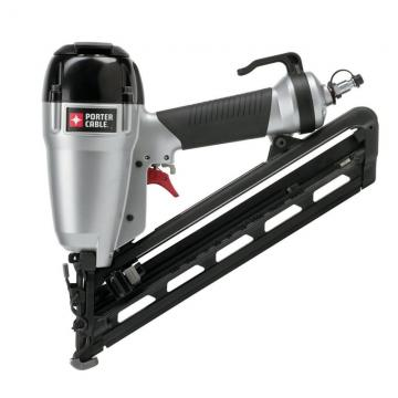 Porter-Cable 15-Gauge Angled Nailer