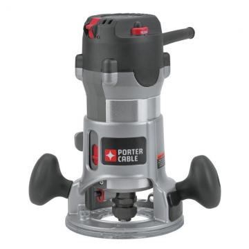 Porter-Cable 2-1/4 HP Fixed Base Router #892