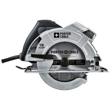 Porter-Cable PC13CSL Circular Saw