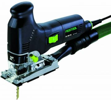 Festool PS300EQ Barrel Grip Jigsaw
