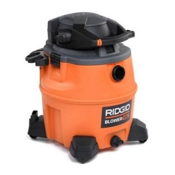 Ridgid 16-Gallon Vacuum/Blower