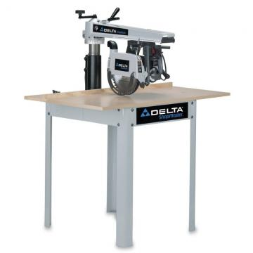 """Delta 10"""" Radial Arm Saw #RS830"""