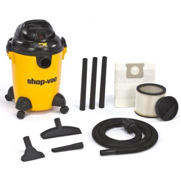 Shop-Vac 6-Gallon Vacuum/Blower