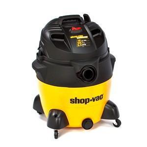 Shop-Vac Ultra-Pro 18-Gallon Wet/Dry Vacuum