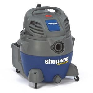 Shop-Vac Lowe's Contractor 16-gallon wet/dry vacuum