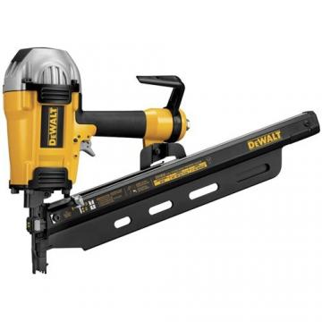 DeWalt 21° Framing Nailer