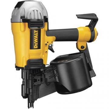 DeWalt Coil Framing Nailer