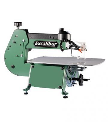 "Excalibur 16"" Scrollsaw #EX-16"
