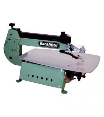 "Excalibur 21"" Scrollsaw #EX-21"