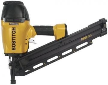 Bostitch 28° Industrial Framing Nailer