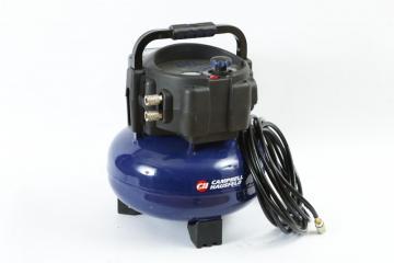 Campbell Hausfeld 6-Gallon Air Compressor