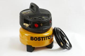 Bostitch 6-Gallon Air Compressor
