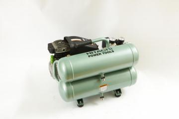 Hitachi Twin Tank Air Compressor