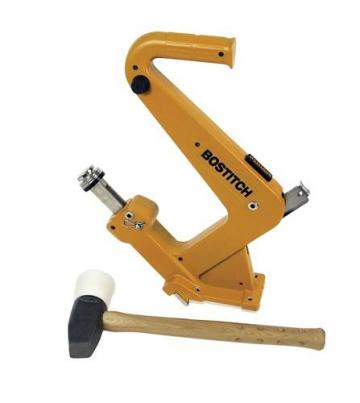 Bostitch Manual Flooring Cleat Nailer