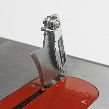 Biesemeyer Snap-In Spreader Tablesaw Splitter