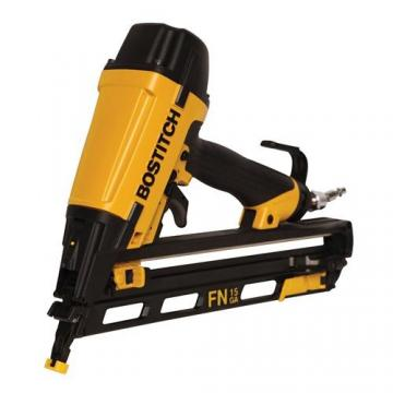 Bostitch 15-Gauge Angled Nailer