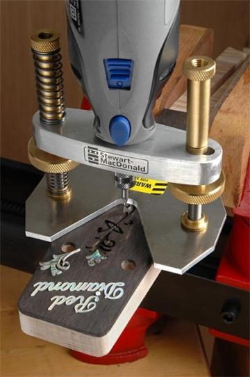 Stewart-MacDonald Precision Router