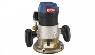 Ryobi 1-1/2 HP Fixed Base Router #R163K