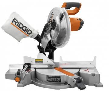 Ridgid R4120 Compound Mitersaw
