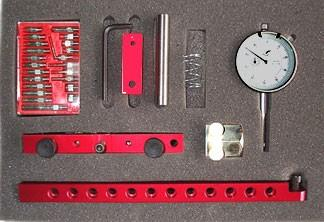 In-Line Industries A-Line-It Deluxe Kit