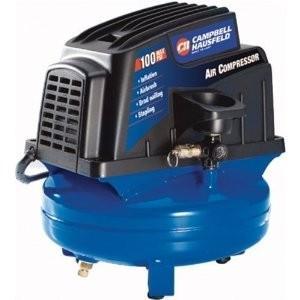 Campbell Hausfeld Compact Compressor