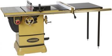 Powermatic PM1000 tablesaw