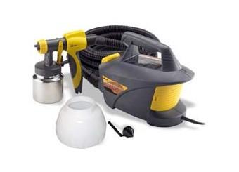 Wagner Control Spray Plus System