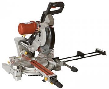 """Craftsman 21201 10"""" Sliding Compound Mitersaw"""