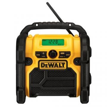 DeWalt 18V/20V/12V Compact Radio #DCR018