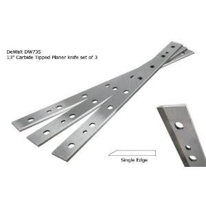 Triton Carbide Blade [Dewalt DW735]