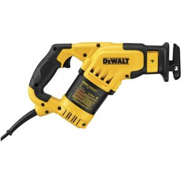 DeWalt Compact Reciprocating Saw #DWE357