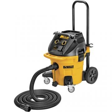 DeWalt 10-Gallon Dust Extractor #DWV012